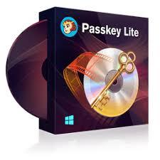 DVDFab Passkey Lite 9.3.1.9 Crack