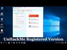 UnHackMe v9.9