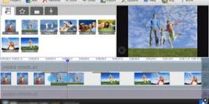 VideoPad Video Editor 6.22