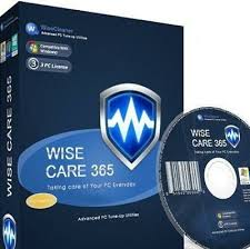 Wise Care 365 Free 5.16