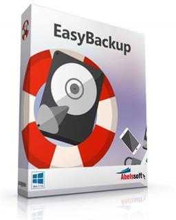 Abelssoft Backup 2019 Crack