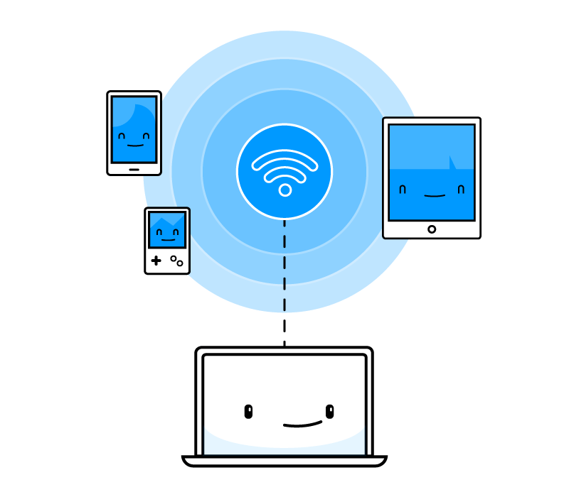 Connectify Hotspot 2019