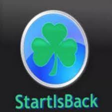 StartIsBack++ 2.8 RC Crack