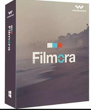 WonderShare Filmora Crack with Registration Code [2019]