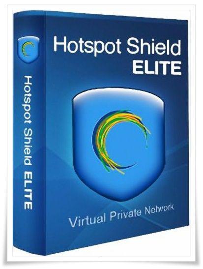 Hotspot Shield VPN Crack Free Download [2019]