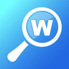 WordWeb 8.24 Crack