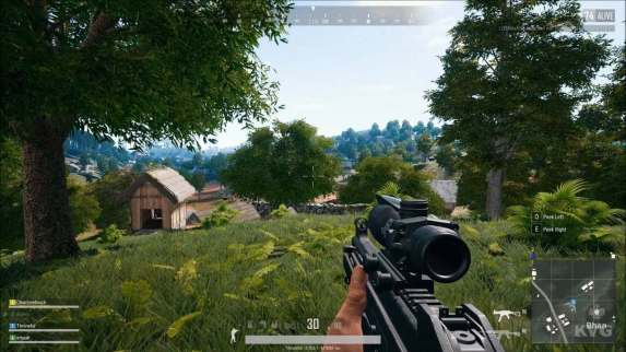pubg-pc-gameplay