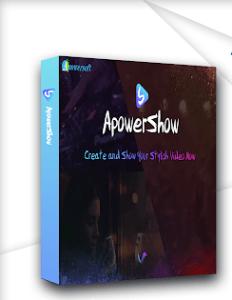 ApowerShow 1.0.4 Crack