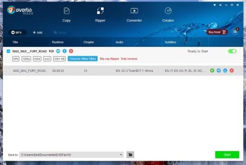 DVDFab Crack 12.0.4.6 (64-bit) Latest 2021