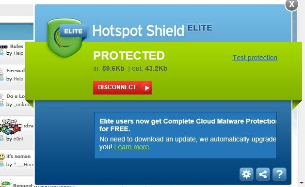 Hotspot Shield 7.9.0 Crack