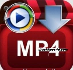 MP4 Downloader 3.22.5 Crack