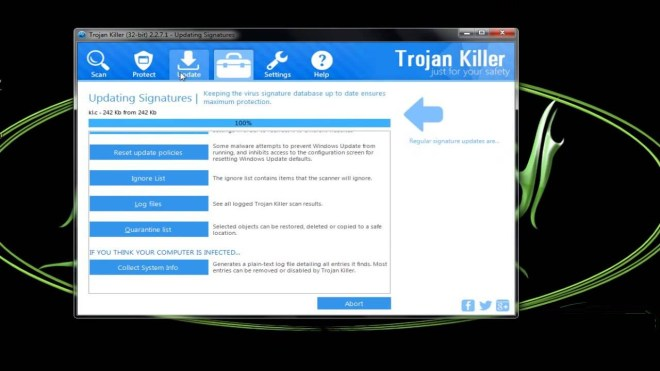Trojan Killer Portable 2.0.59 Crack