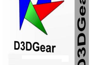 D3DGear 5.00 Build 2251 Crack