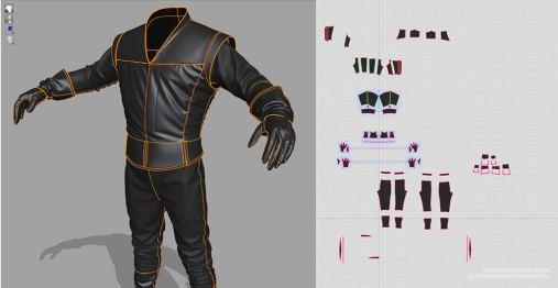 Marvelous Designer 7.5 Crack