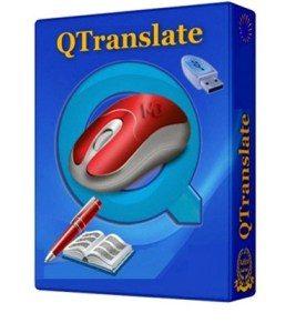 QTranslate 6.7.1 Crack