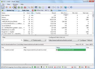 AirDC++ 3.51 Crack