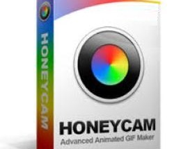 Honeycam 2.06 Crack