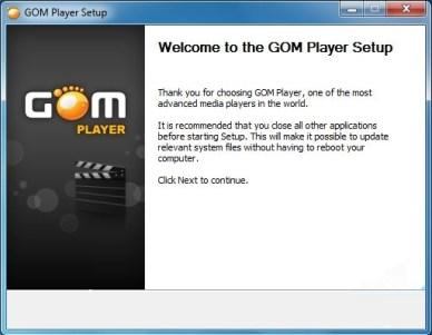 GOM Player 2.3.33.5294 Crack