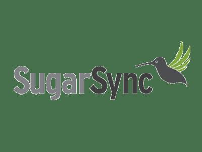 SugarSync 3.10.0 Crack