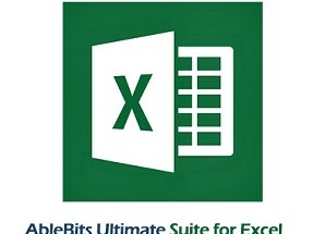 Ultimate Suite for Excel 2018.4.1520.7510 Crack