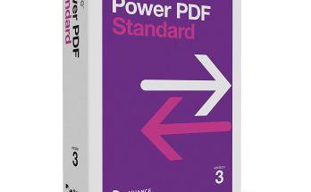Nuance Power PDF Standard 3.0 Crack