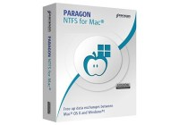 Paragon NTFS 15.4.11 Crack