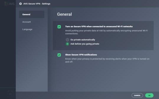 AVG Secure VPN 1.6.667.0 Crack