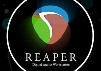 REAPER 5.9.6 (64-bit) Crack