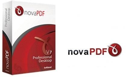 novaPDF Pro 9.5 Build 242 Crack