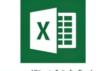 Ultimate Suite for Excel 2018.5.1674.8067 Crack