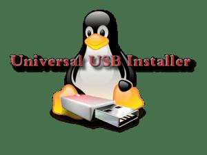 Universal USB Installer 1.9.8.6 Crack