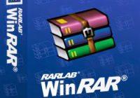 WinRar Crack Free