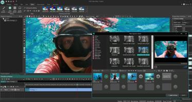 VSDC Video Editor 6.8.1.334 Crack 2021