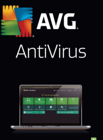 AVG Antivirus 2020 Crack + Activation Key {Latest}