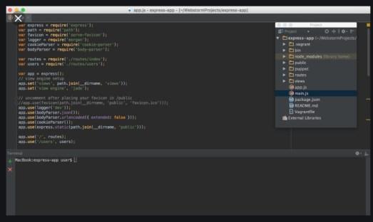 WebStorm 2020.1 Crack & License Key {Win+Mac} Latest
