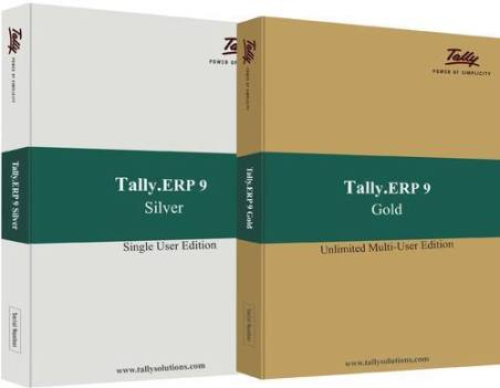 Tally ERP 9 Crack Full Version With Serial Key {Release 6.5.5}