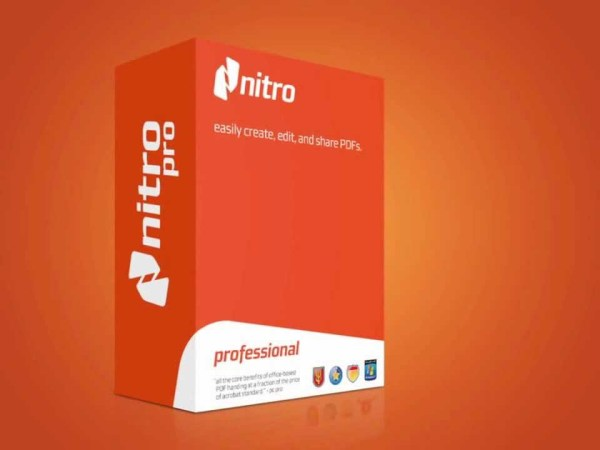 Nitro Pro Enterprise Crack