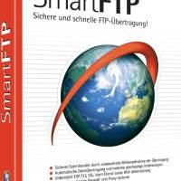 SmartFTP Crack