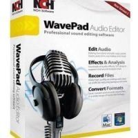 WavePad Sound Editor Masters Serial Key