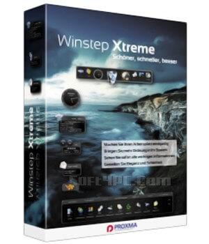 Winstep Xtreme Crack
