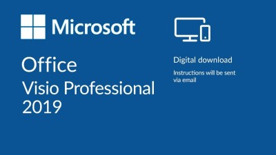 Microsoft Visio Pro Crack - Cracklink.info
