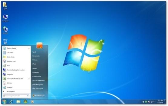 Windows 7 All in One - Cracklink.info