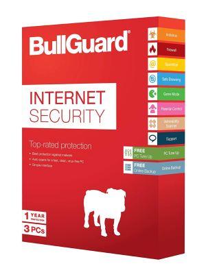 BullGuard Antivirus Crack - Cracklink.info