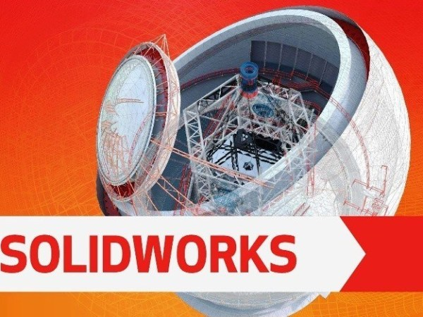 SolidWorks Crack - Cracklink.info