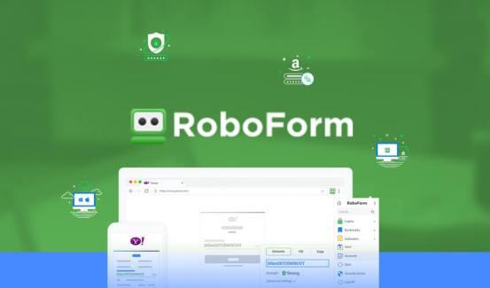 RoboForm Crack - Cracklink.info