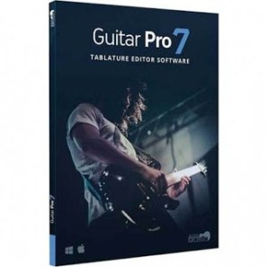 Guitar Pro 7.5.5 Crack With License 2021 Full Latest Version