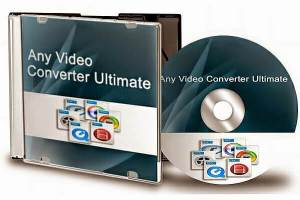 Any Video Converter Pro 7.2.0 Crack Ultimate + Serial Key 2021