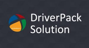 DriverPack Solution 17.11.44 Crack Full Latest Version