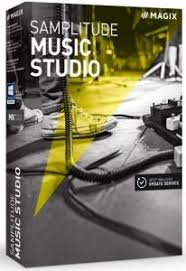 MAGIX Samplitude Music Studio 2021 v26.1.0.16 Crack Full Latest