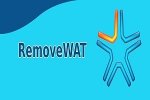 RemoveWAT Crack 2.2.9 Activation Key Free Download [2021]